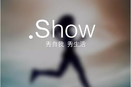 .show域名怎么样