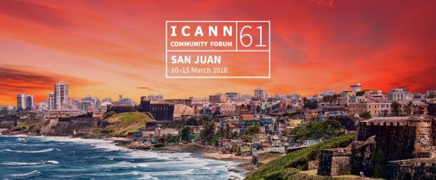 ICANN61会议 聚焦GDPR与域名WHOIS合规