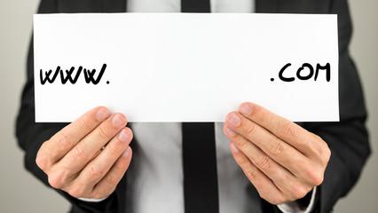 为什么.com域名是应用最广泛的?