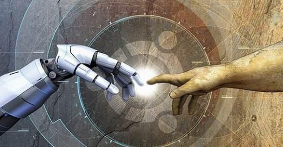 柯洁与人工智能AlphaGo的博弈 看AI域名前景
