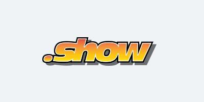 .show域名