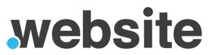 website域名注册
