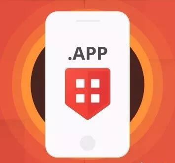 .app域名