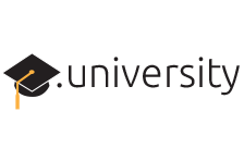 .university域名
