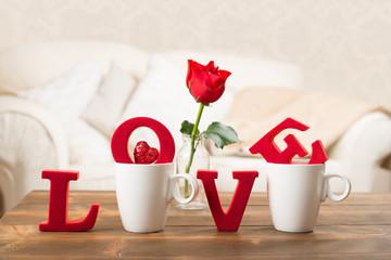 表达爱意的域名.love