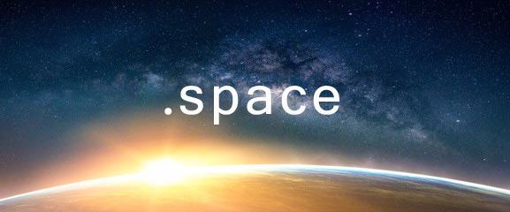 space域名备案