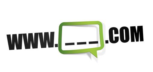 .com域名未来的价值