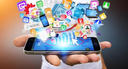 .app域名是否值得投资了