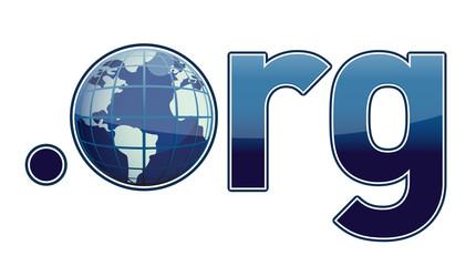 .org域名