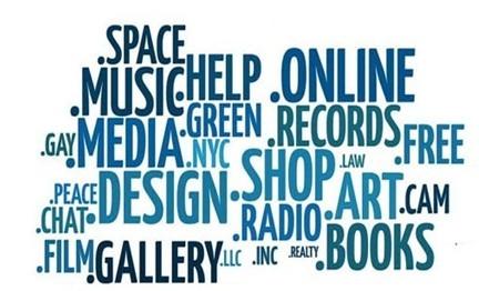 重视新顶级域名的品牌企业越来越多
