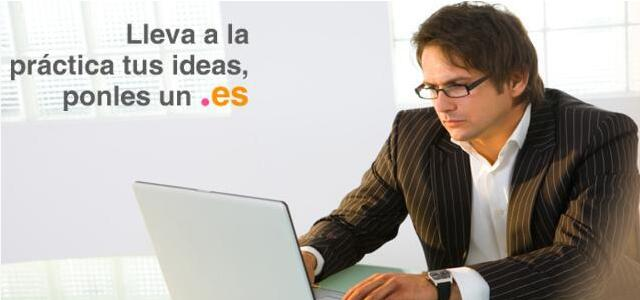 .es是什么域名