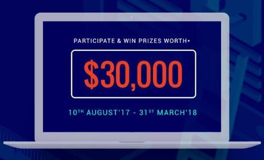 """Radix域名注册局3万美金举办""""全球网页设计大赛"""""""
