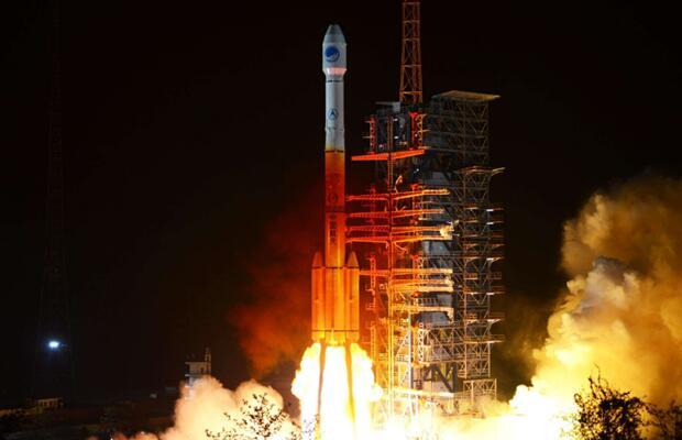 北斗航天.集团启用,迈出全球化导航的第一步