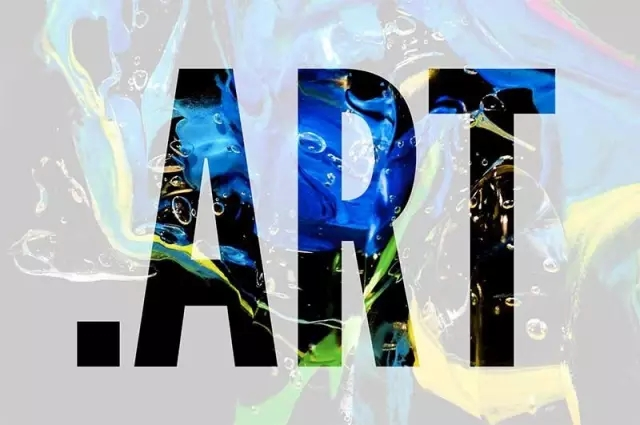 .ART域名是互联网世界的艺术身份