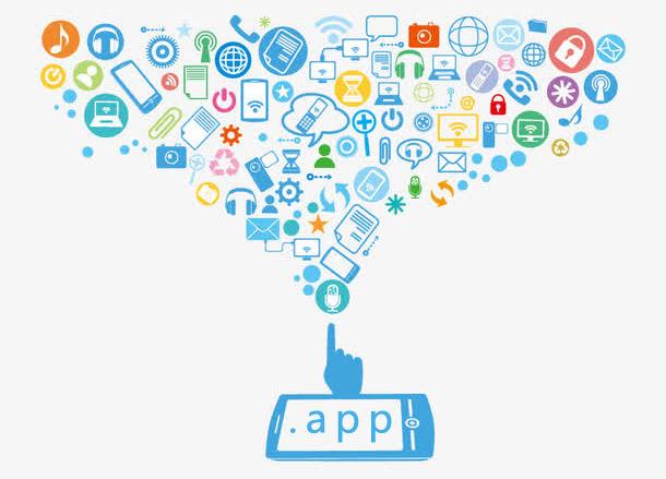 .app域名能否解决移动应用的痛点