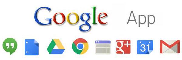 谷歌.app域名