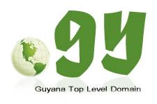 圭亚那国别域名.gy