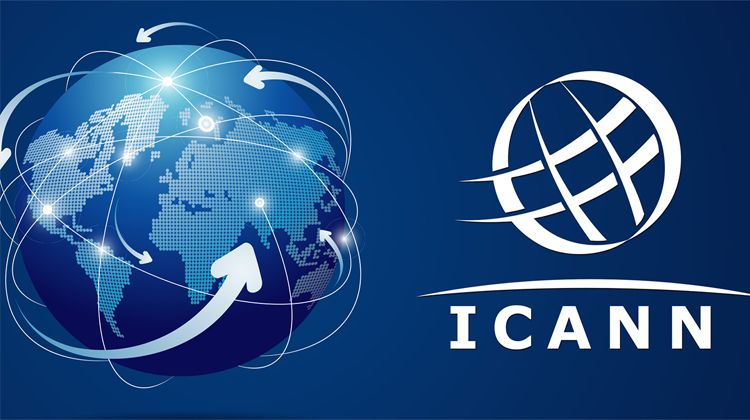 ICANN互联网名称与数字地址分配机构