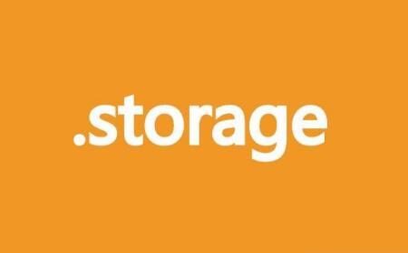 .storage域名将高价运营