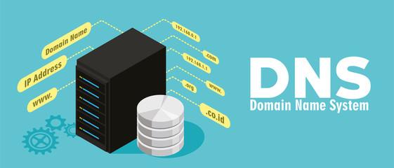 DNS域名解析有什么作用
