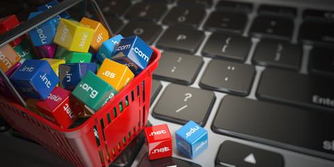 域名创收的途径