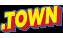 .town域名
