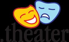 .theater域名