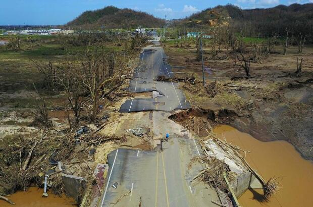 ICANN61届会议点遭受飓风