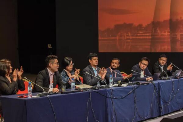 ICANN 60会议