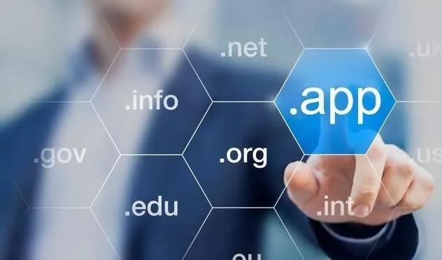 .app域名开放注册一周后 注册量突破20万