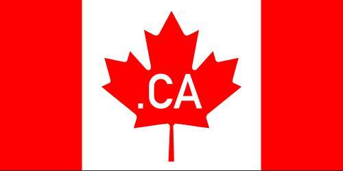 .ca域名-加拿大