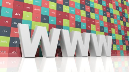 新顶级域名想占有一席之地难吗