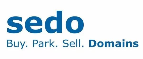 SEDO 域名市場