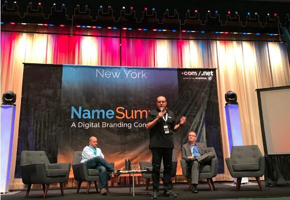 2017 NameSummit域名峰会
