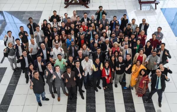 ICANN 60域名会议GDPR是重要主题