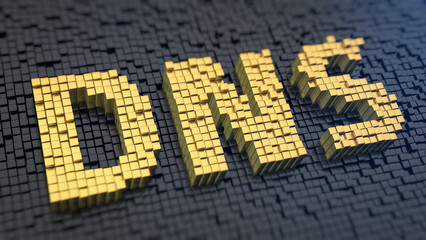什么是DNS域名解析