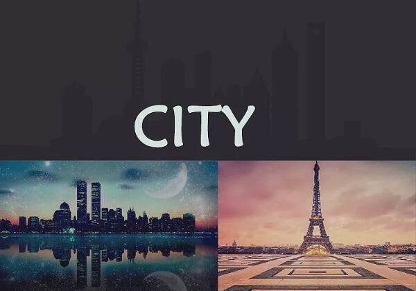 .city域名开启城市互联网名片