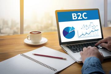 B2C网站建设费用要多少钱