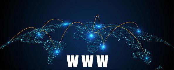 域名是互联网创业的起点