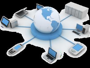 企业建站如何选择空间和域名