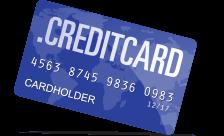 creditcard域名