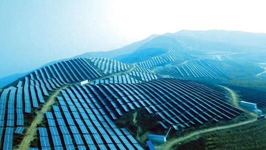 丰汇新能源启用中文域名