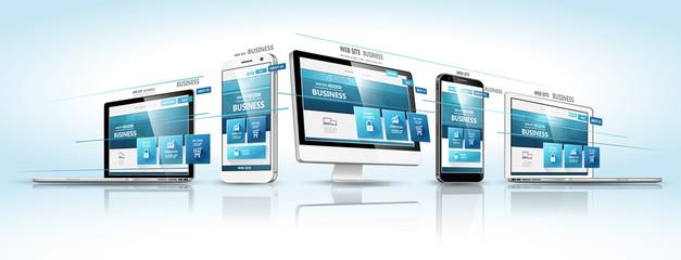 网站开发定制服务都包括什么