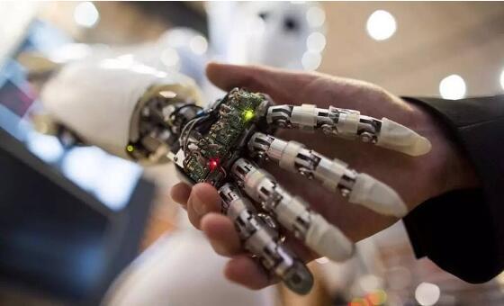2018人工智能9大趋势预测