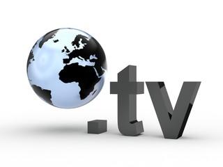 .tv域名优势