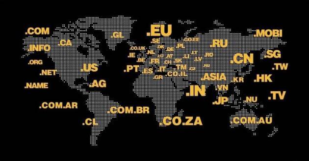 国别域名和新顶级通用域名有什么区别