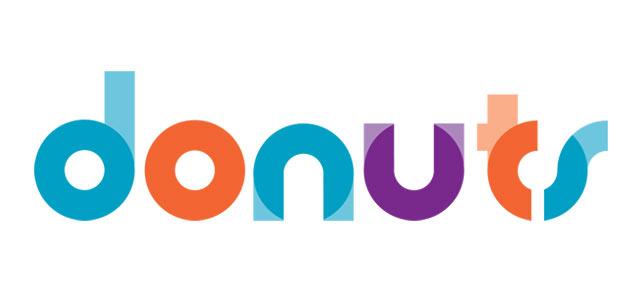 Donuts域名注册局logo