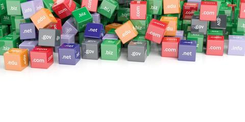 怎么解决域名纠纷