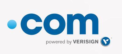 .com域名注册局Verisign