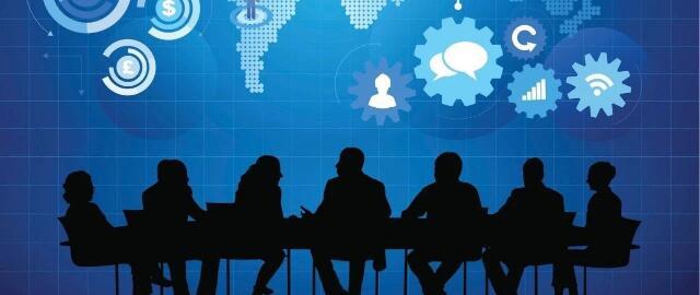 域名行业中各机构职能介绍